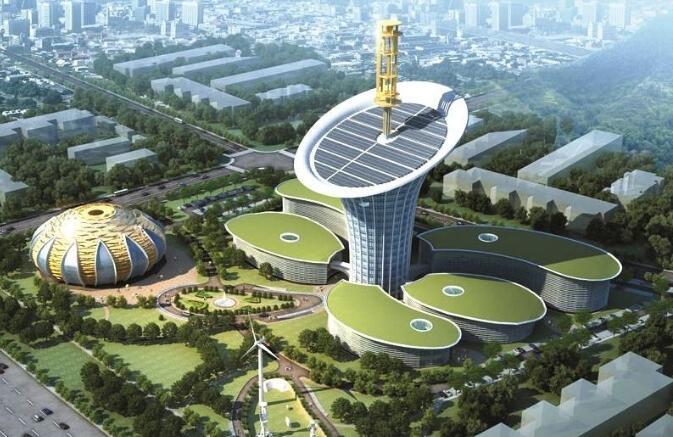 武汉光谷未来科技城旁土地出售